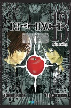 03. Death Note - Tập 13
