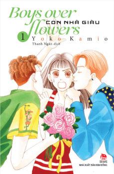 06. Boys Over Flowers - Con Nhà Giàu - Tập 1-19