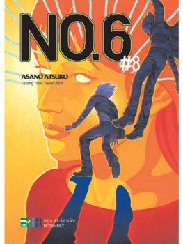 16. No.6 - Tập 8