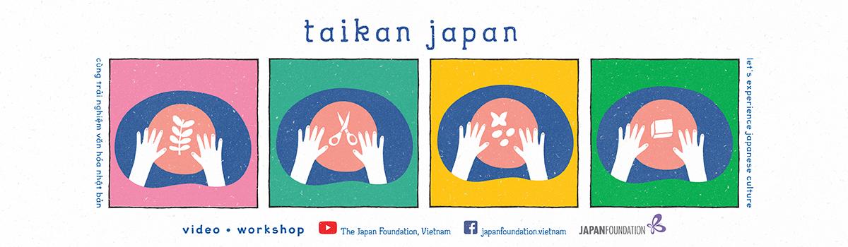 TAIKAN JAPAN